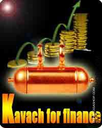 Raksha kavach for finance
