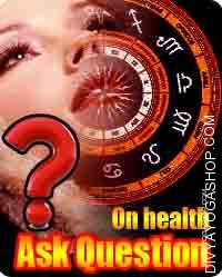 Ask question on health