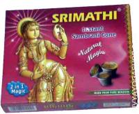Shrimati loban cups