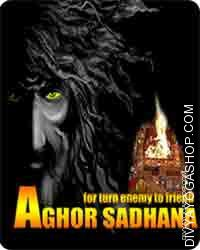 Aghor sadhana for turn enemy to good friend