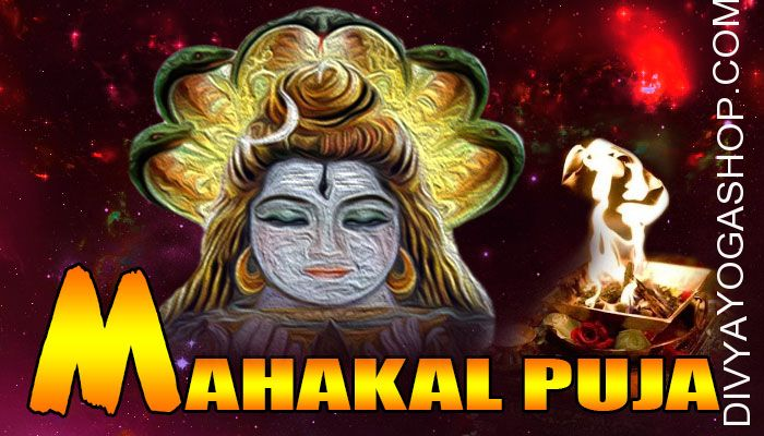 Mahakaal puja for all kind of protection