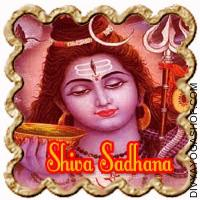 Shiva Sadhana for fearlessness and power