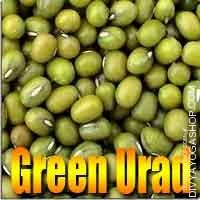 Urad for puja