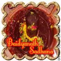 Vaidyanath Sadhana for health and vigour