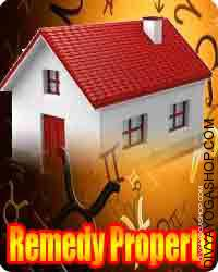 Remedies report for property