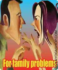 Articles for family problems