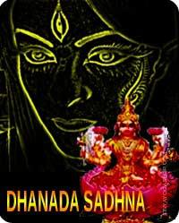 Dhanada-lakshmi sadhana for wealth