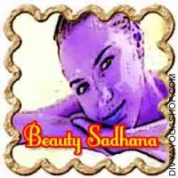 Sadhana for enlightened beauty