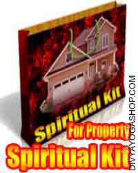 Spiritual kit for property