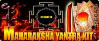 Maharaksha yantra kit for protection all obstacles