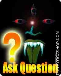 Ask question on enemy