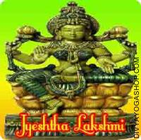 Jayestha Lakshmi Sadhana for success in material and spiritual
