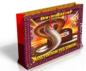 Puja samagri for nag panchami