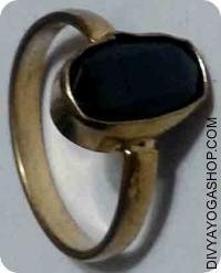 Gomed ring