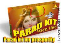 Parad kit for prosperity