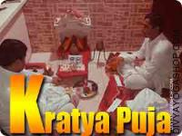 Kratya puja for strong vashikaran