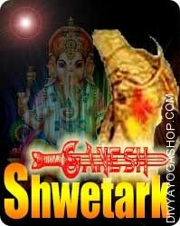 Shwetark Ganapati sadhna for family peace