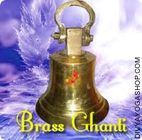 Brass Ghanti for Puja