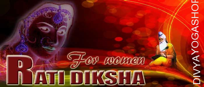 Rati diksha for women