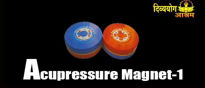 Acupressure magnet for body-1
