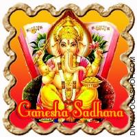 Ganesha Sadhana- Do not Give Up Hope
