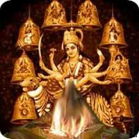 Durga yagya for protection