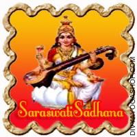 Saraswati Sadhana for Enhance Your mind
