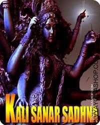 Kali Sadhana For Making Quarrel In House Of Enemies