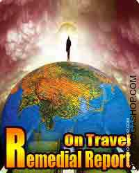 Remedial Consultancy on travel