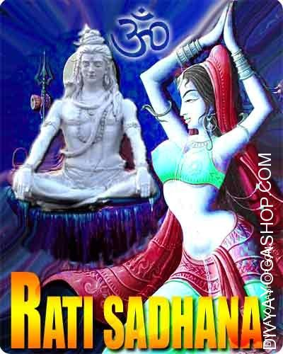 Rati Sabar sadhana for Getting Slim and Be Beautful