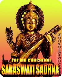 Mata saraswati Vidya Sadhna for Child's Education