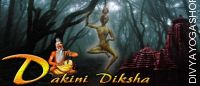 Dakini diksha for reverse blackmagic