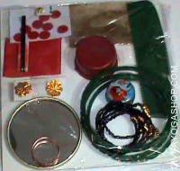Mata Shringar kit