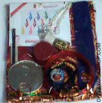 Devi shringar medium kit