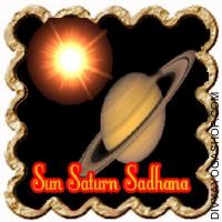 Sun and Saturn Sadhana for obstacles