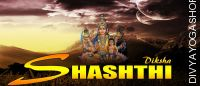 Shashthi diksha for child