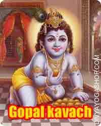Gopal kavach for child protection