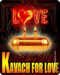 Kavach for love