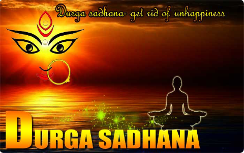 Durga sadhna for happiness